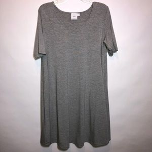 ASOS Plus/Maternity Swing Tee Shirt Dress Size 14